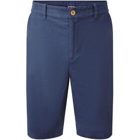Sherpa Kiran Shorts Hombre, neelo blue